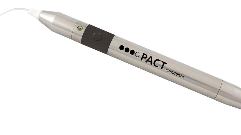 Laserzahnheilkunde mitPACT® (Photo-aktivierte Therapie)