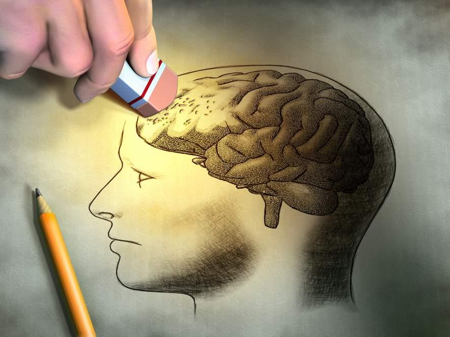 Parodontitis, der Schlüssel zum Alzheimer-Medikament