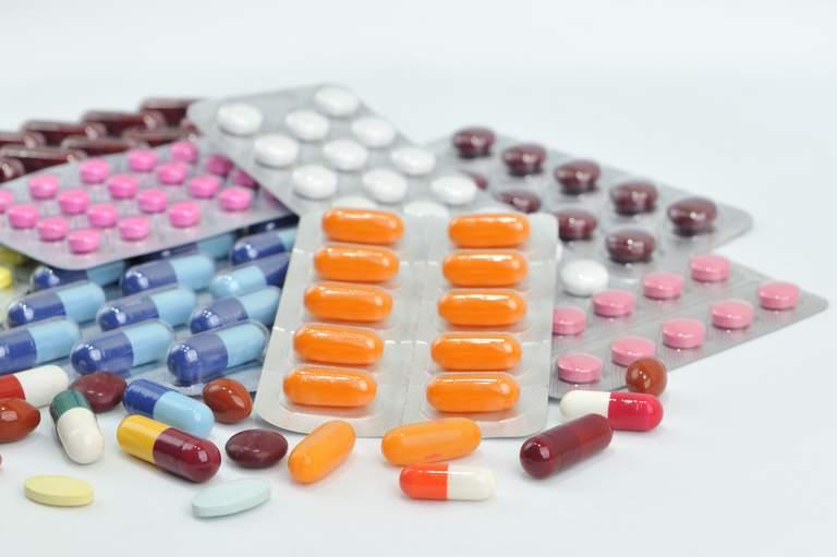 Implantatversagen: Erhöhtes Risiko durch Antidepressiva