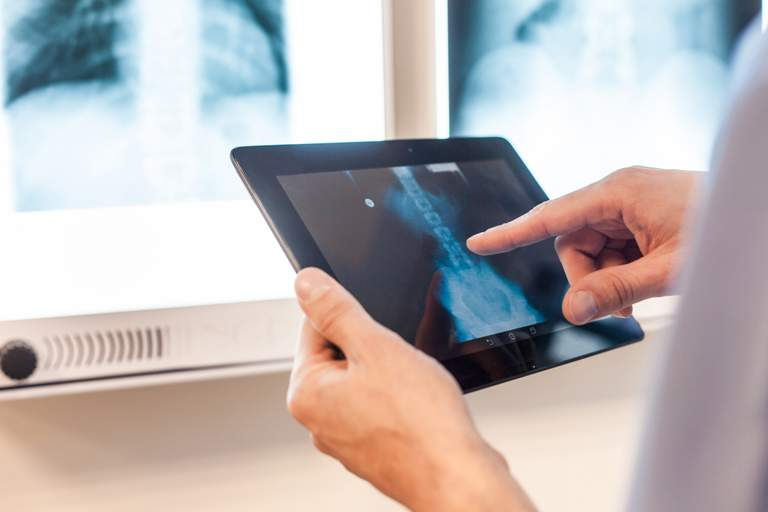 Virtuelle Arzttermine - neue Wege der Digitalisierung des Gesundheitswesens