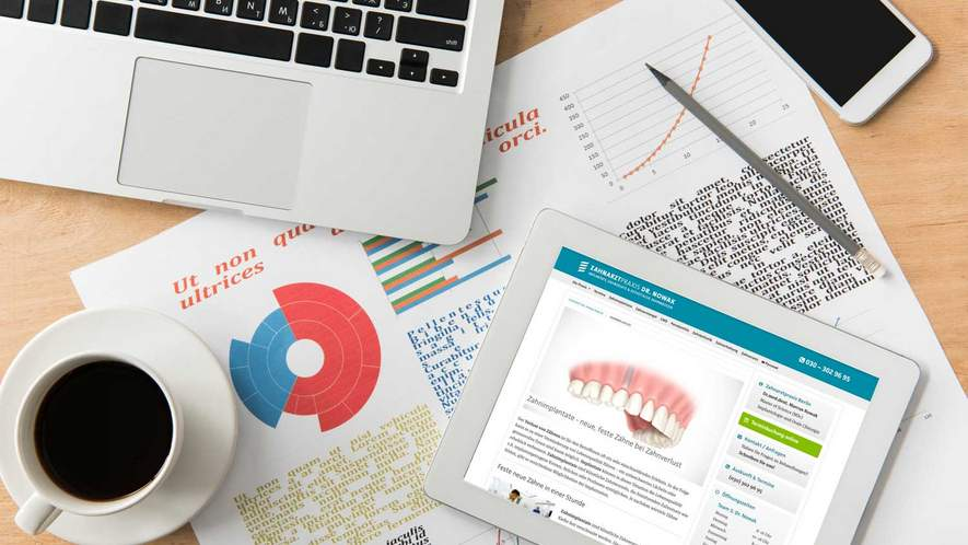 Praxis News / Wissenswertes aus der Zahnmedizin