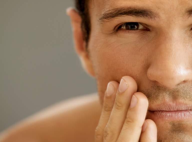 Schonende Behandlung bei einer Parodontitis