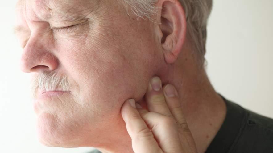 Craniomandibuläre Dysfunktion (CMD)