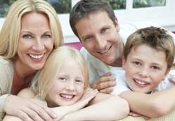 Familienzahnheilkunde