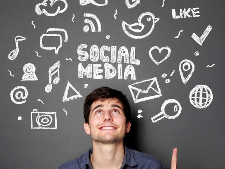 Wie ihre Netzwerk-Profile Ihr Berufsleben beeinflussen