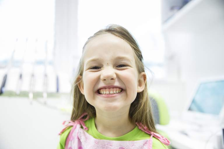 Kariesprävention bei Kindern – von Anfang an vorbeugen