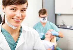 Stellenangebote der Zahnarztpraxis Dr. Nowak - Berlin
