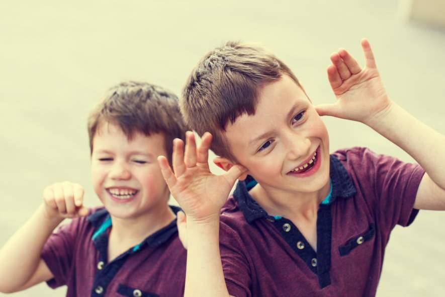 ADS/ADHS: Wie schiefe Zähne Ihr Kind unruhig machen können