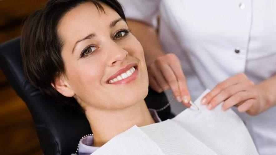 Zahnästhetik: Strahlend schöne Zähne