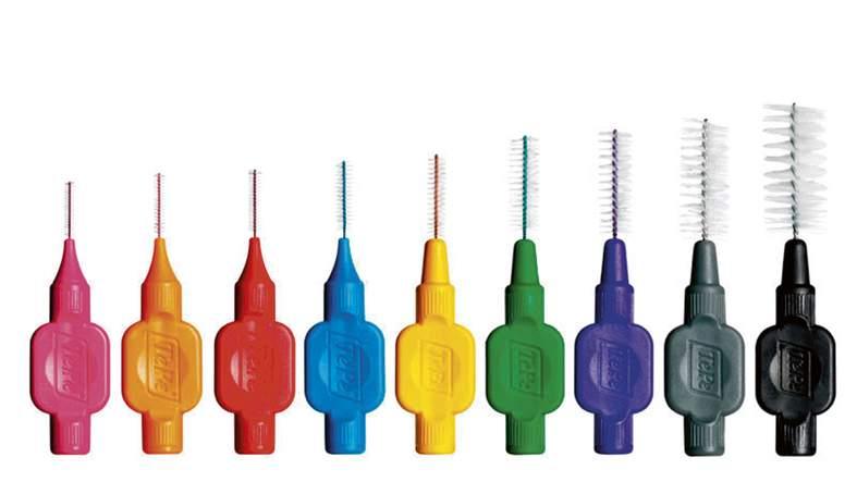 Ежедневная гигиена полости рта после лечения пародонтита