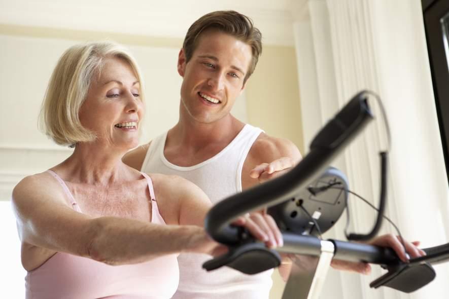 Zahnfleischentzündung beeinträchtigt die sportliche Leistungsfähigkeit