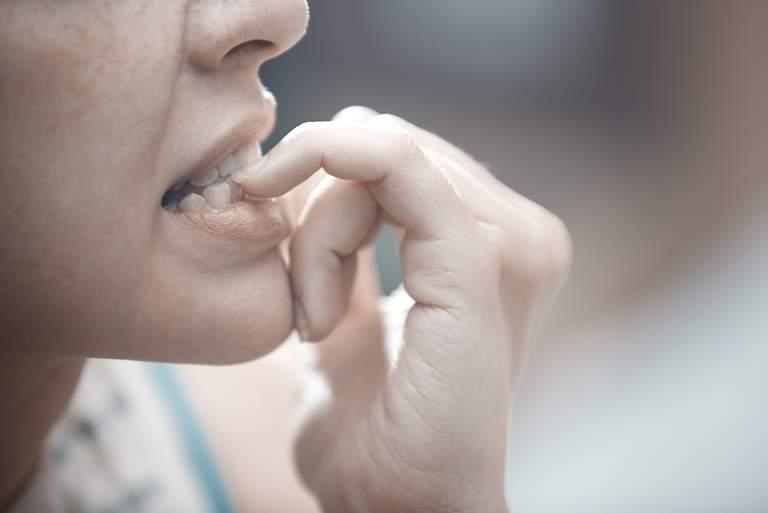 Zahnarztangst ist keine Seltenheit