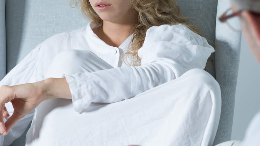 Behandlung von Zahnschäden bei Bulimie und Magersucht