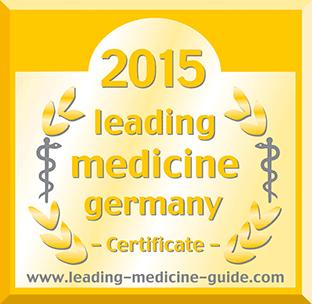 Leading Medicine Guide Siegel